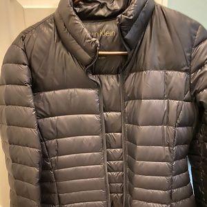 Women lite puffy jacket